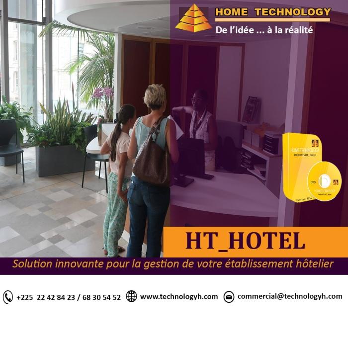 CREA HT HOTEL 2
